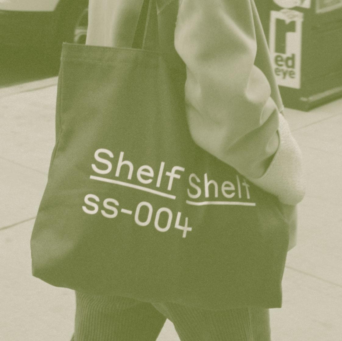 Shelf Shelf Book Launch: *ON / Rules*